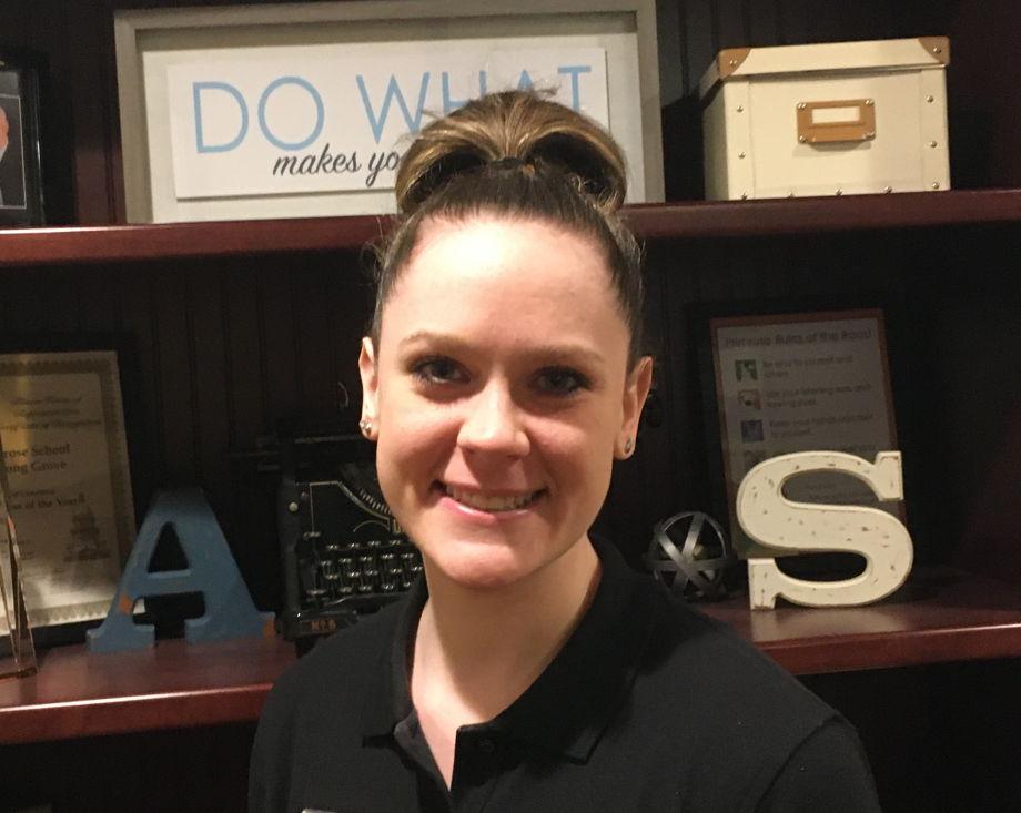 Nicole Clement , Preschool Teacher