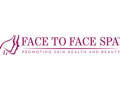 Gift Certificates for Two Premium Medi-Facials at Face to Face Spa