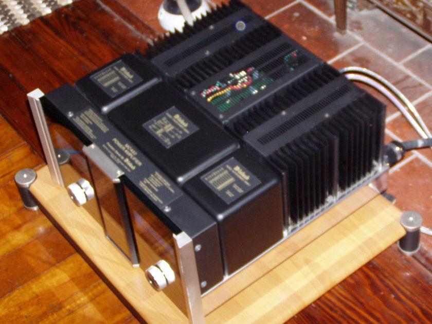McIntosh MC402/MC 402/Mc-402 amplifier