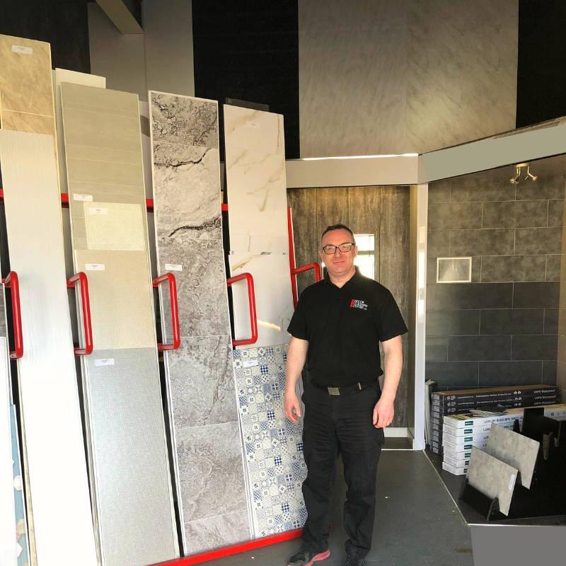 Decor Walls & Flooring - Leicester