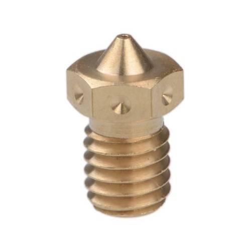 Brass Printer Nozzle