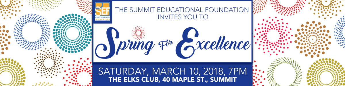 Summit Educational Foundation