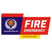 New Zealand Fire Service, National Training logo