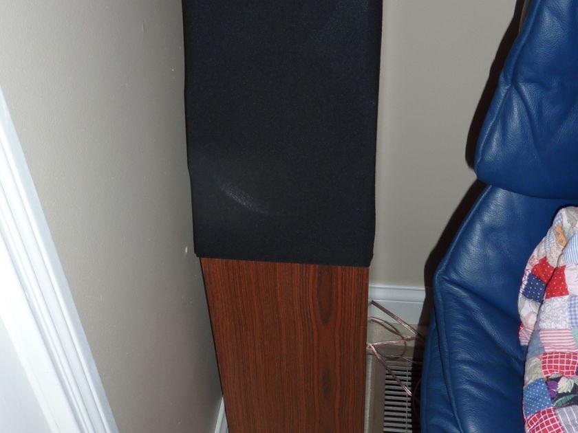 Meadowlark Audio shearwater pr speakers