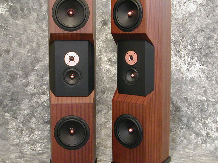 Tyler Acoustics D20's in ribbon mahogany! weekend special!