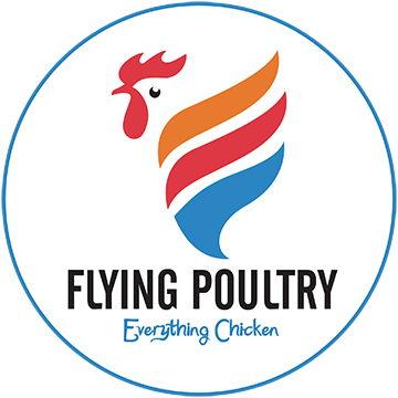 Logo - Flying Poultry
