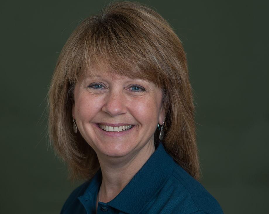 Sharon Zeis , Support Teacher