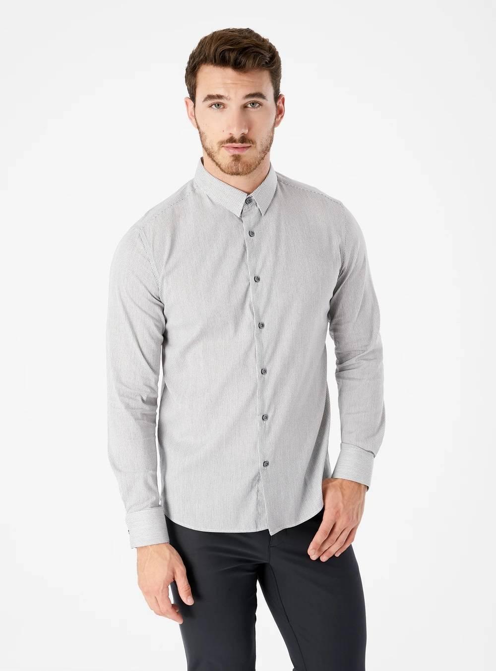 Origins Long Sleeve Shirt