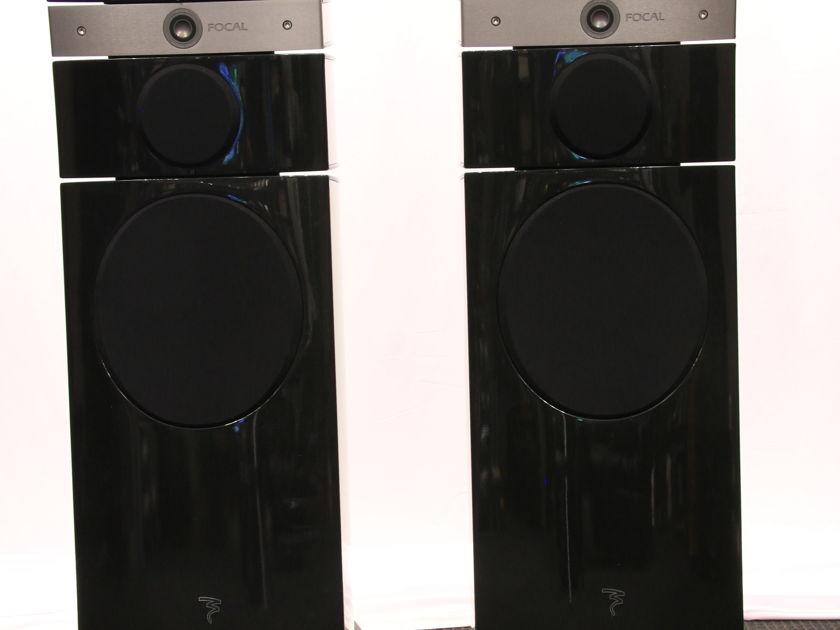 Focal Stella Utopia EM speakers
