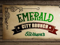 EMERALD CITY BRUNCH image