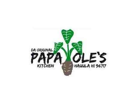 Papa Ole's Kitchen - $25 Gift Certificate