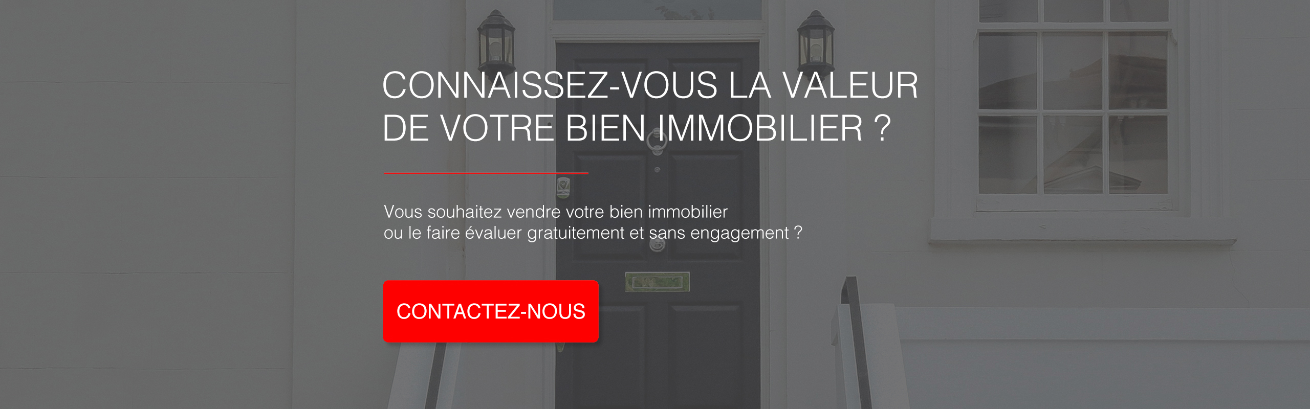 Bruxelles - Evaluation gratuite immobilier BEL