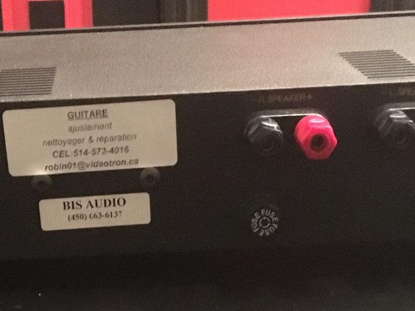 Simaudio PW-3000