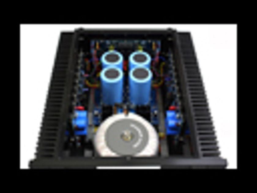 Magnus Audio MA300