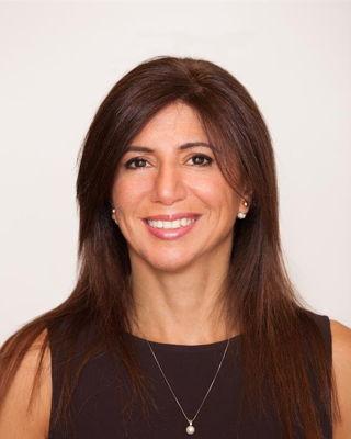 Sylva Daher
