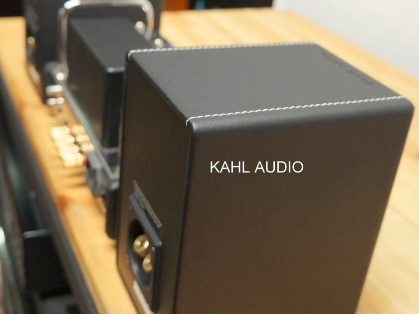 Blue Aura V30 Blackline tube integrated system. DEMO. Lots of positive reviews. $550