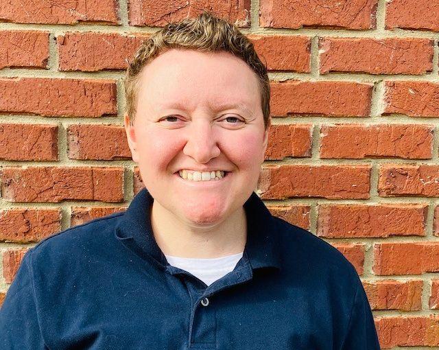 Ms. Hannah Blair , Assistant Preschool Teacher