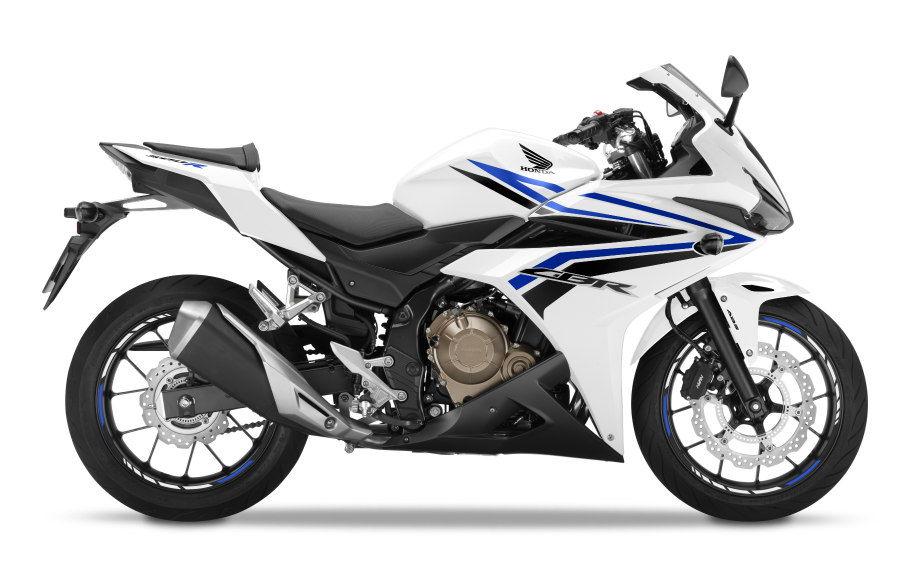 2017HONDA MOTORCYCLES CBR500RA