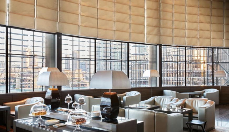 صورة Armani Lounge