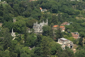 See the Magic of Sintra & Pena Palace Private Tour