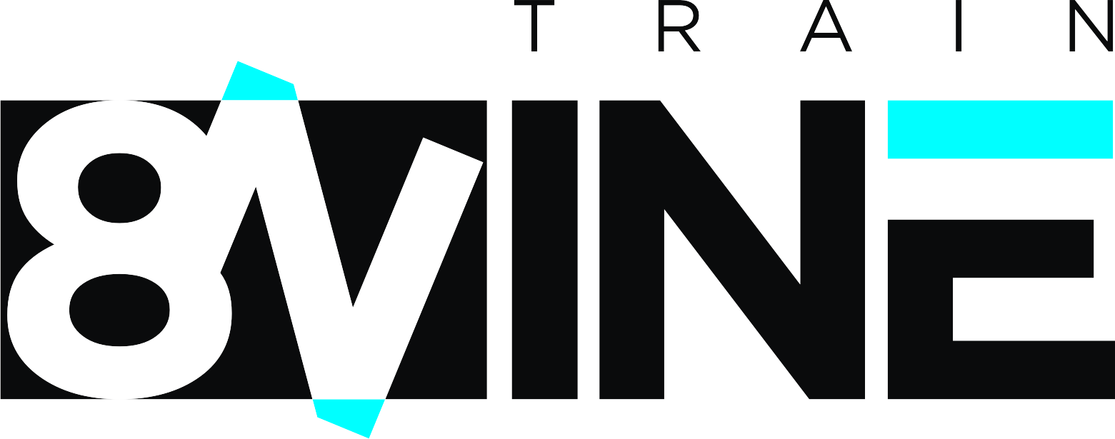 Train 8Nine logo