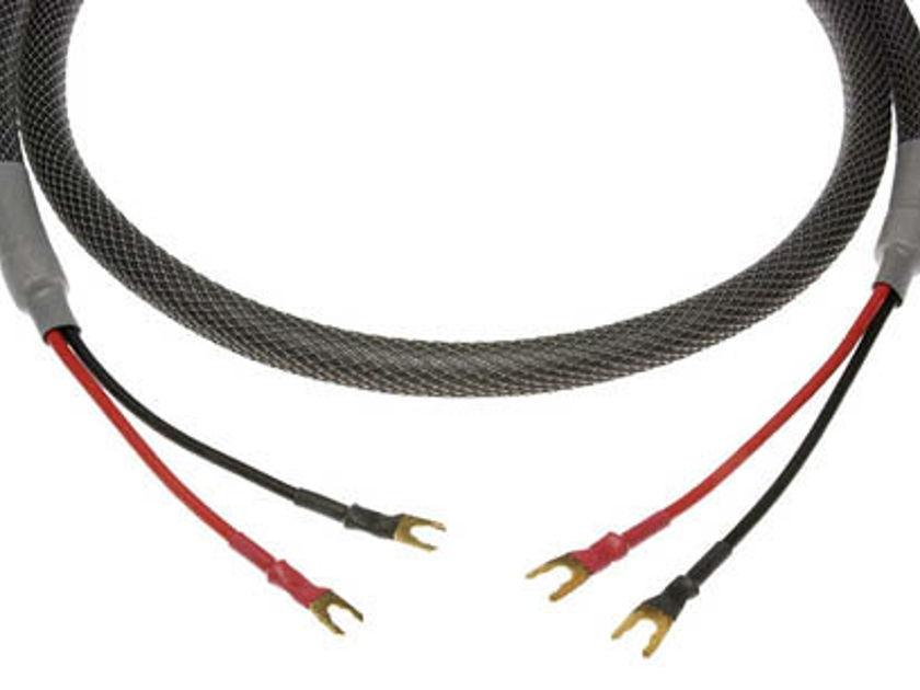 Acoustic zen satori 6 ft not bi-wire SPADES