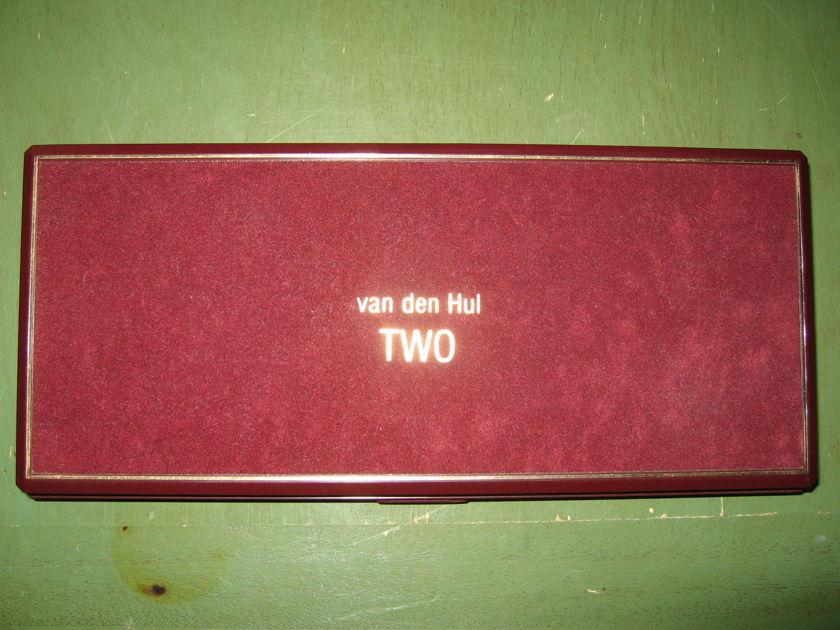 Van Den Hul Two MC Cartridge