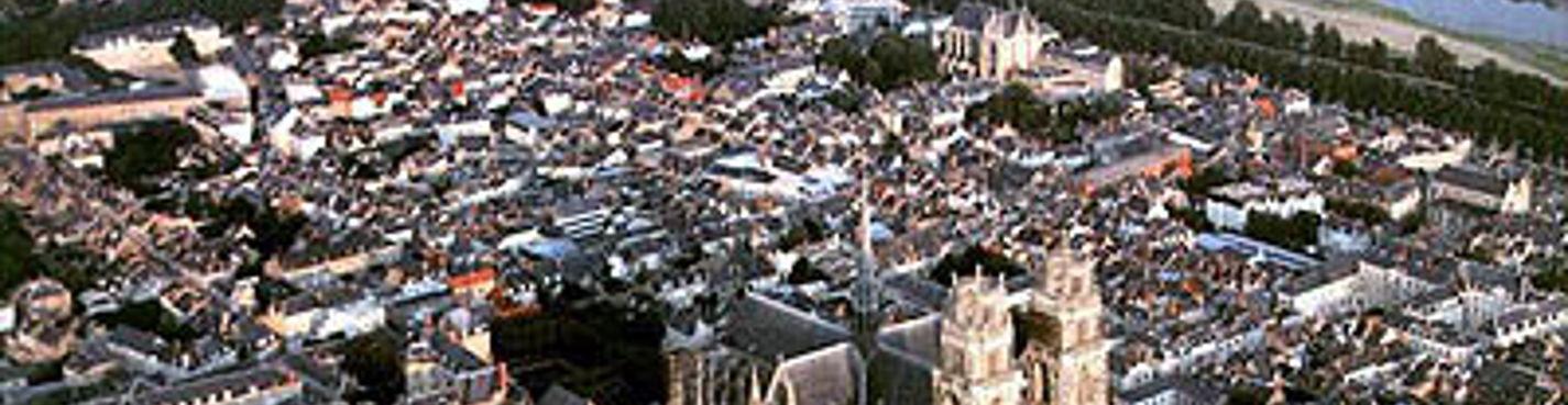Выездная экскурсия по замкам Луары с посещением замков