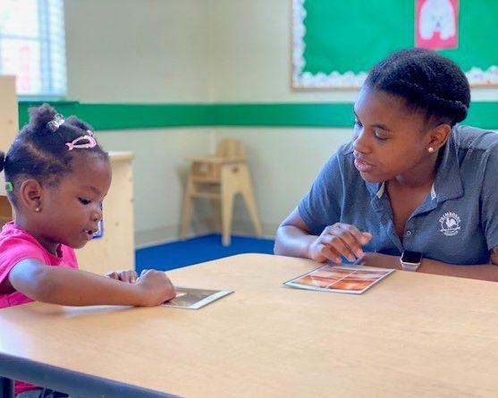 Ms. Fields , Early Preschool Assistant Teacher
