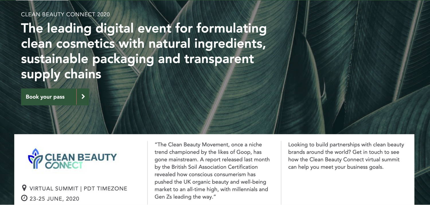 kisaco-research-the-clean-beauty-summit-2020-speakers-brands