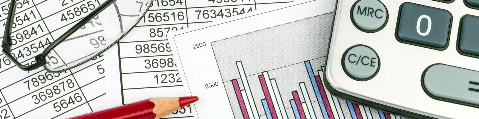 Yritysten Taloustiedot