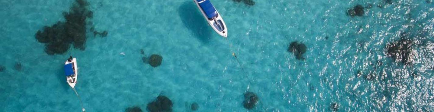 Симиланские острова 1 день
