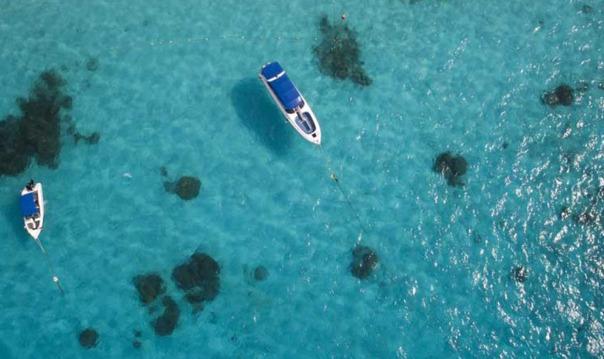 Симиланские острова на 1 день