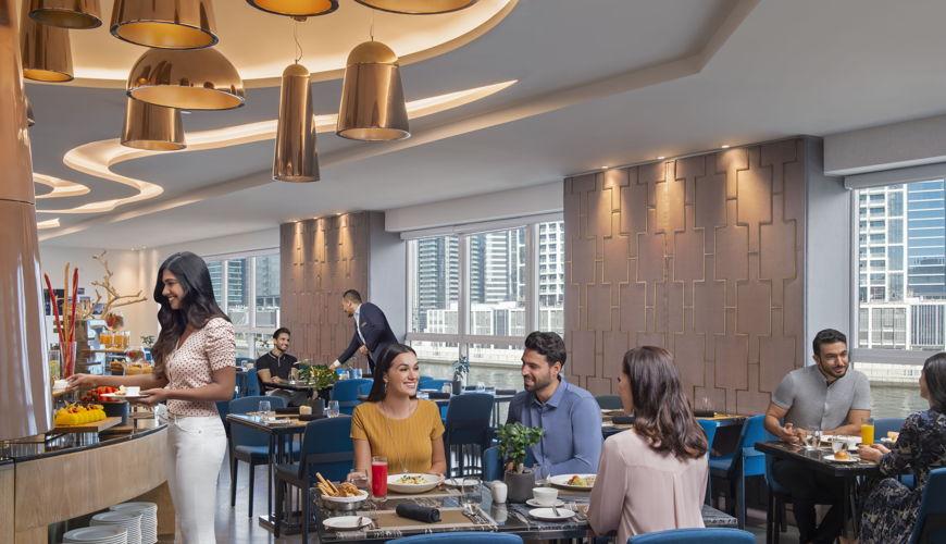 صورة Al Waha Restaurant