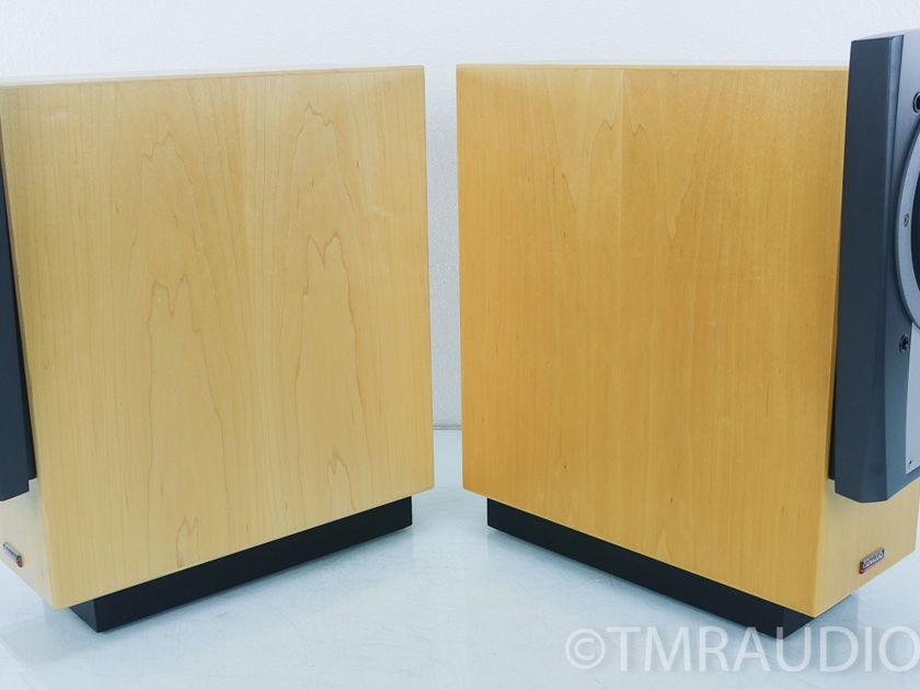 Dynaudio Confidence C1 Speakers Beautiful Pair; Maple (7653)
