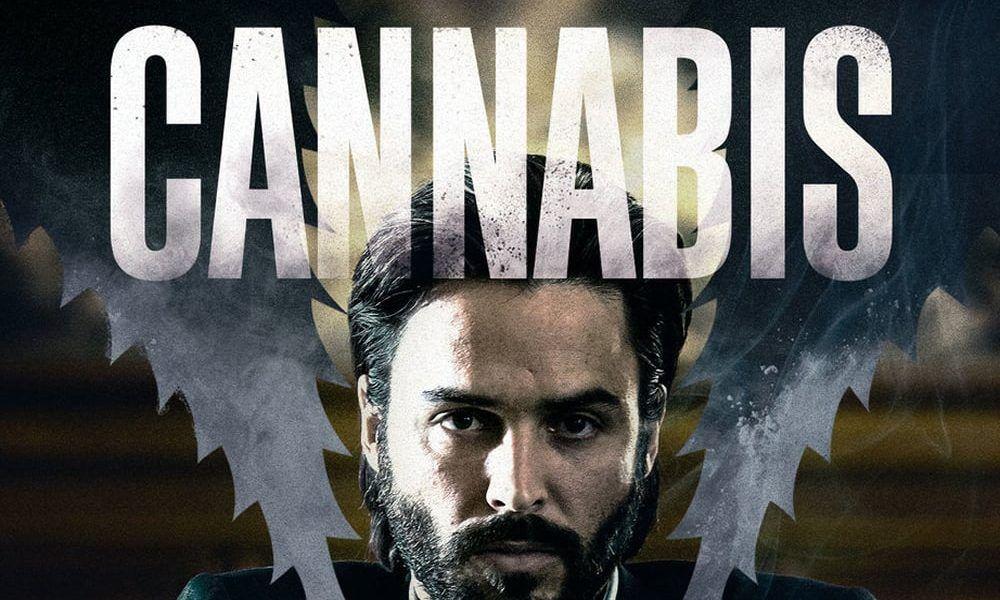 Cannabis Weed Serie