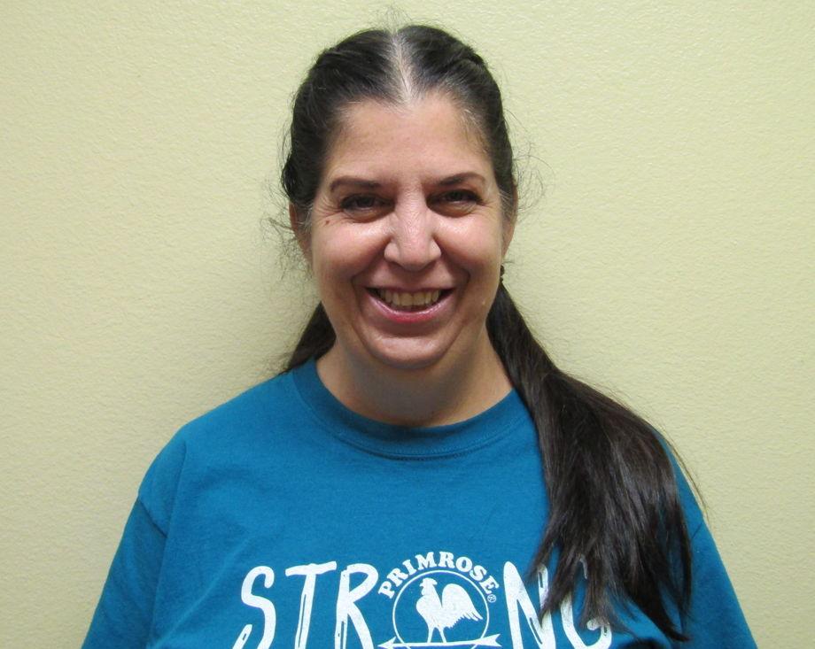 Ms. Taylor , Kindergarten Assistant Teacher