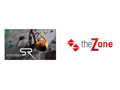 The Zone & Sportrock Climbing Centers