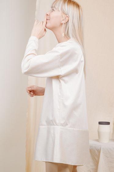 Рубашка ORIGAMI (хлопок)