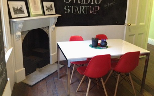 6 Person Meeting Room in Perth CBD - 1