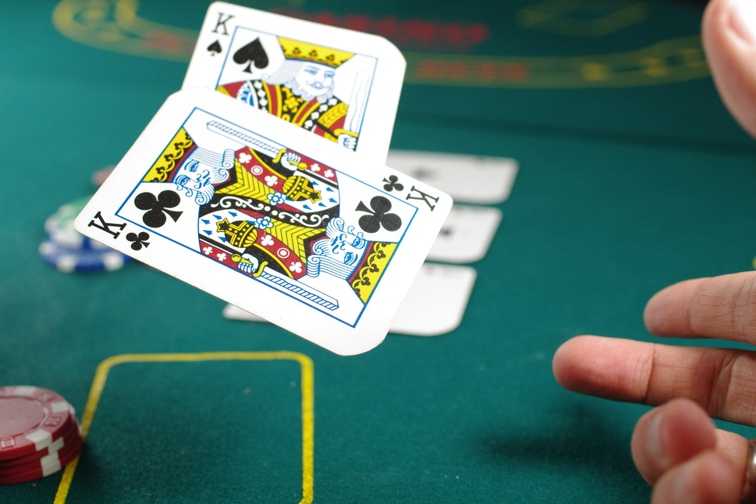 How to bet inPoker- The CompleteGuide to betting inPoker