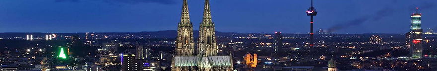 Cologne - Cologne Braunsfeld is a perfect location for the sale of your house or apartment.