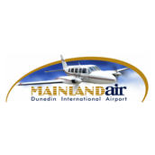 Mainland Aviation College logo