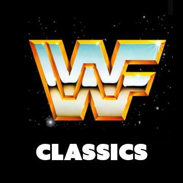 WWF classics collection
