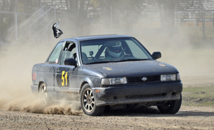 THSCC Rallycross Points #3 & #4 ----CANCELLED----