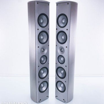Prelude MTS Tower Floorstanding Speakers