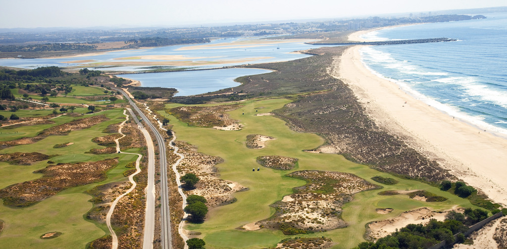 Lagos - Palmares Luxury Golf Resort