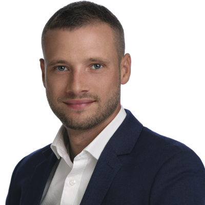 Antoine Talbot