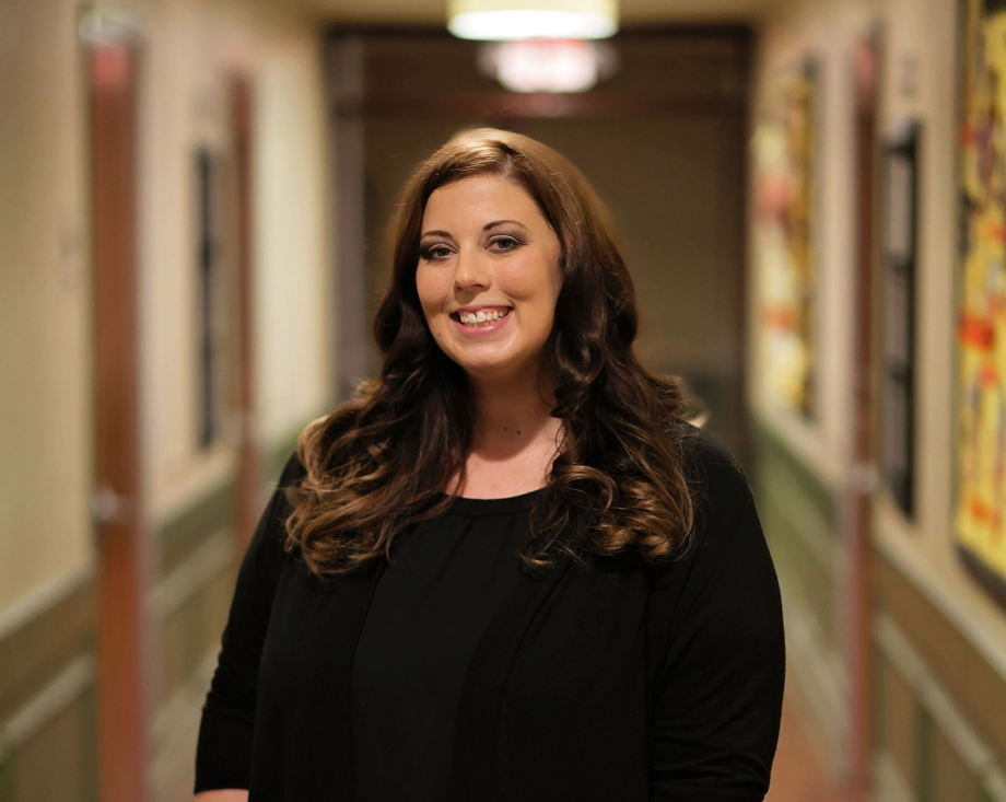 Adrienne Tarver , Office Manager