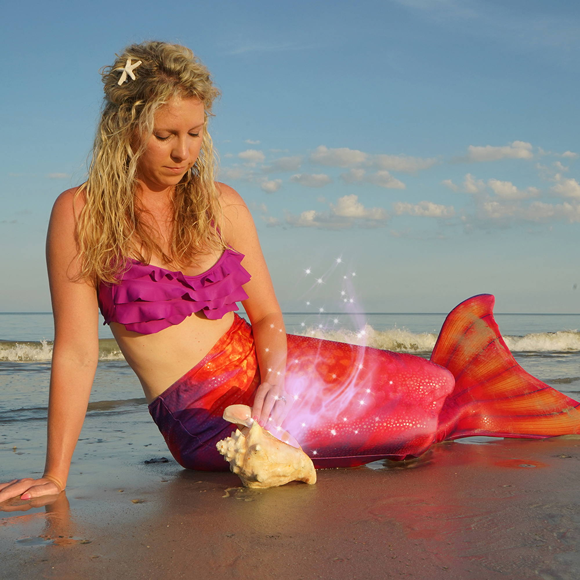 Mermaid Photography